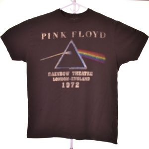 Pink Floyd London Theater Concert Tee  XL